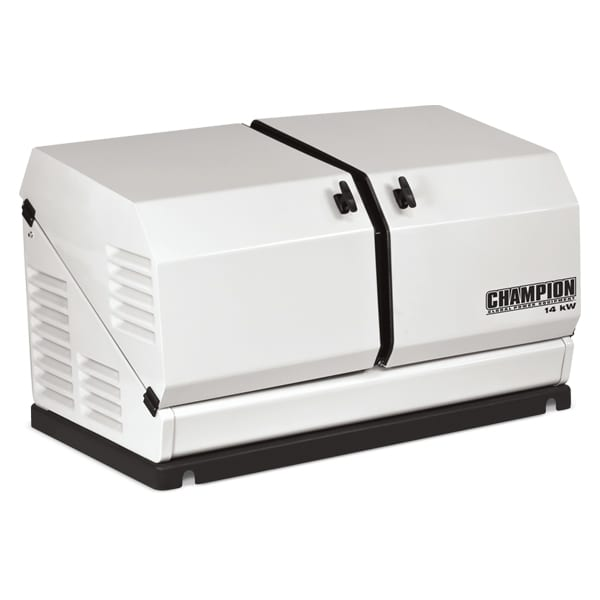 14kW Axis Home Standby Generator